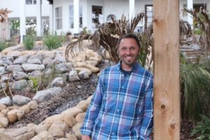 Nathan Wilder Lead Pastor